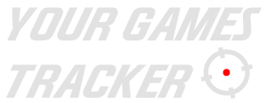 Your Games Tracker